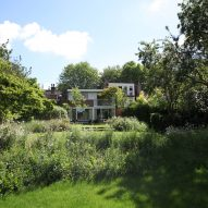 Morris + Company to extend Walter Segal's home in Highgate, London