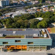 Natura Headquarters by Dal Pian Arquitetos