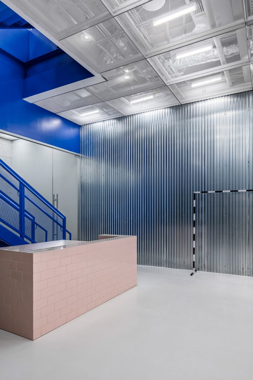 Off-White Miami Design District Flagship by AMO and Virgil Abloh