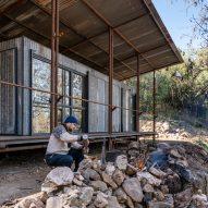 Refugio en La Paisanita by STC Arquitectos