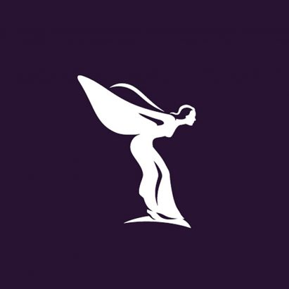 Pentagram designs new brand identity for Rolls Royce Motor Cars