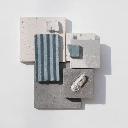 Sea Stone by Newtab-22