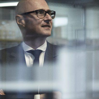 Simon Allford elected next president of the RIBA