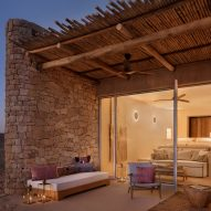 Six Senses Shaharut by Plesner Architects