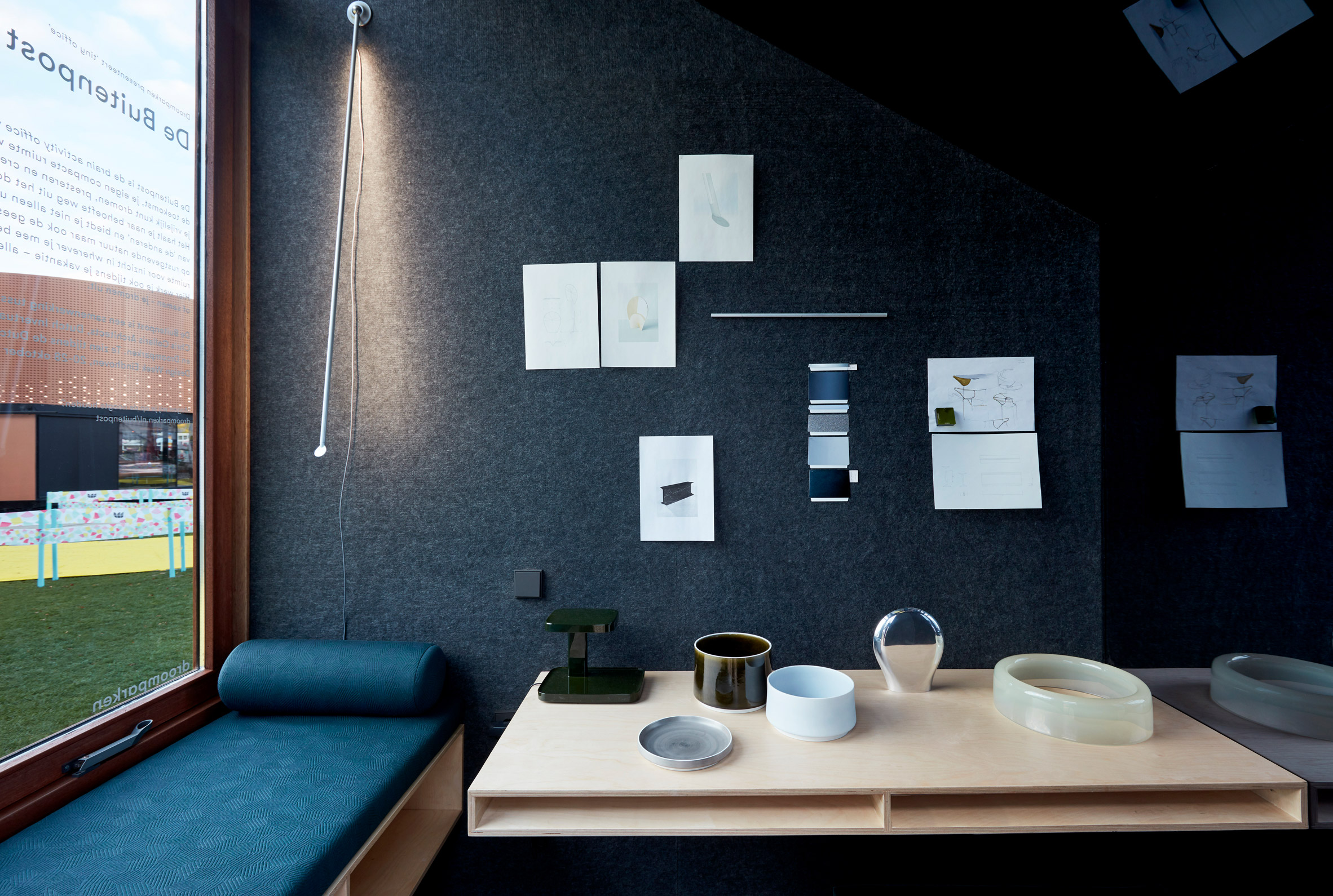 Tiny Offices by Dutch Invertuals