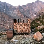 University of Colorado Denver students share architecture projects in the Rocky Mountains