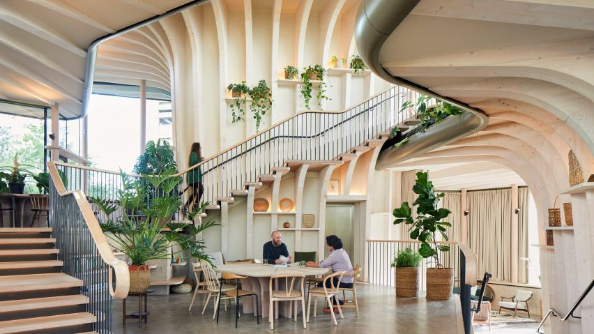 Thomas Heatherwick and Ab Rogers to speak at virtual Workplace Wellbeing by Design conference
