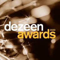 Dezeen Awards 2020 architecture show