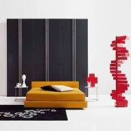 Cappellini furniture will be on show at Design China Beijing 2020 trade show