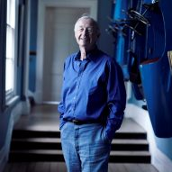 This week British designer Terence Conran passed away