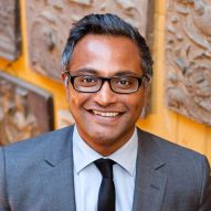Abraham Thomas named architecture and design curator for The Met