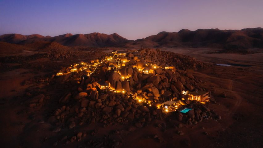 Zannier Hotels Sonop is on the AHEAD MEA awards 2020 shortlist