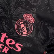 Adidas unveils Baroque Real Madrid kit imprinted with Azulejos tile pattern