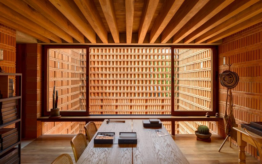 Iturbide Studio by Taller Mauricio Rocha and Gabriela Carillo