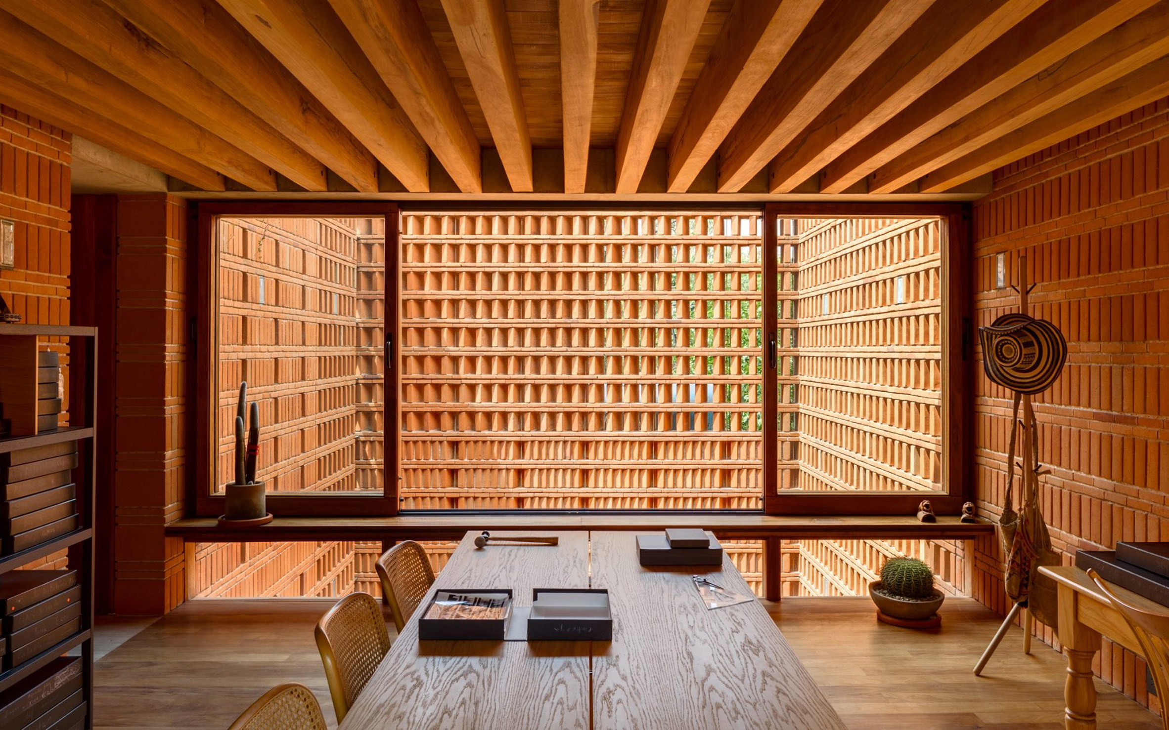 Iturbide Studio by Taller Mauricio Rocha and Gabriela Carillo
