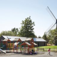 Brixton Windmill Centre