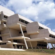 Paul Rudolph's Burroughs Wellcome building in North Carolina faces demolition