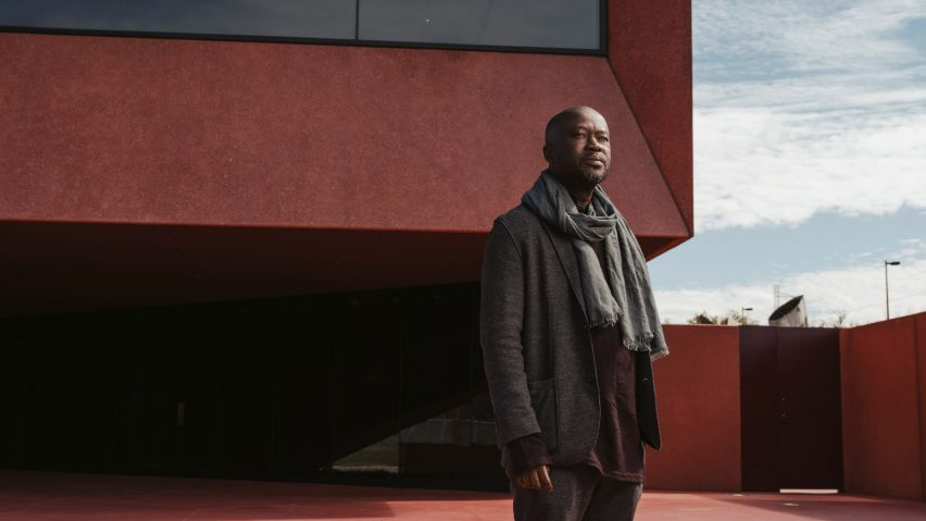 David Adjaye wins 2021 Royal Gold Medal
