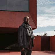 David Adjaye wins 2021 RIBA Royal Gold Medal