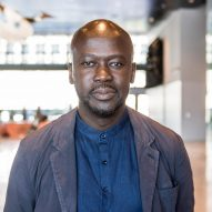 This week David Adjaye won the RIBA Royal Gold Medal