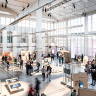 "Dutch Design Week 2020 forced to take ""unbelievably painful"" decision to cancel physical shows"