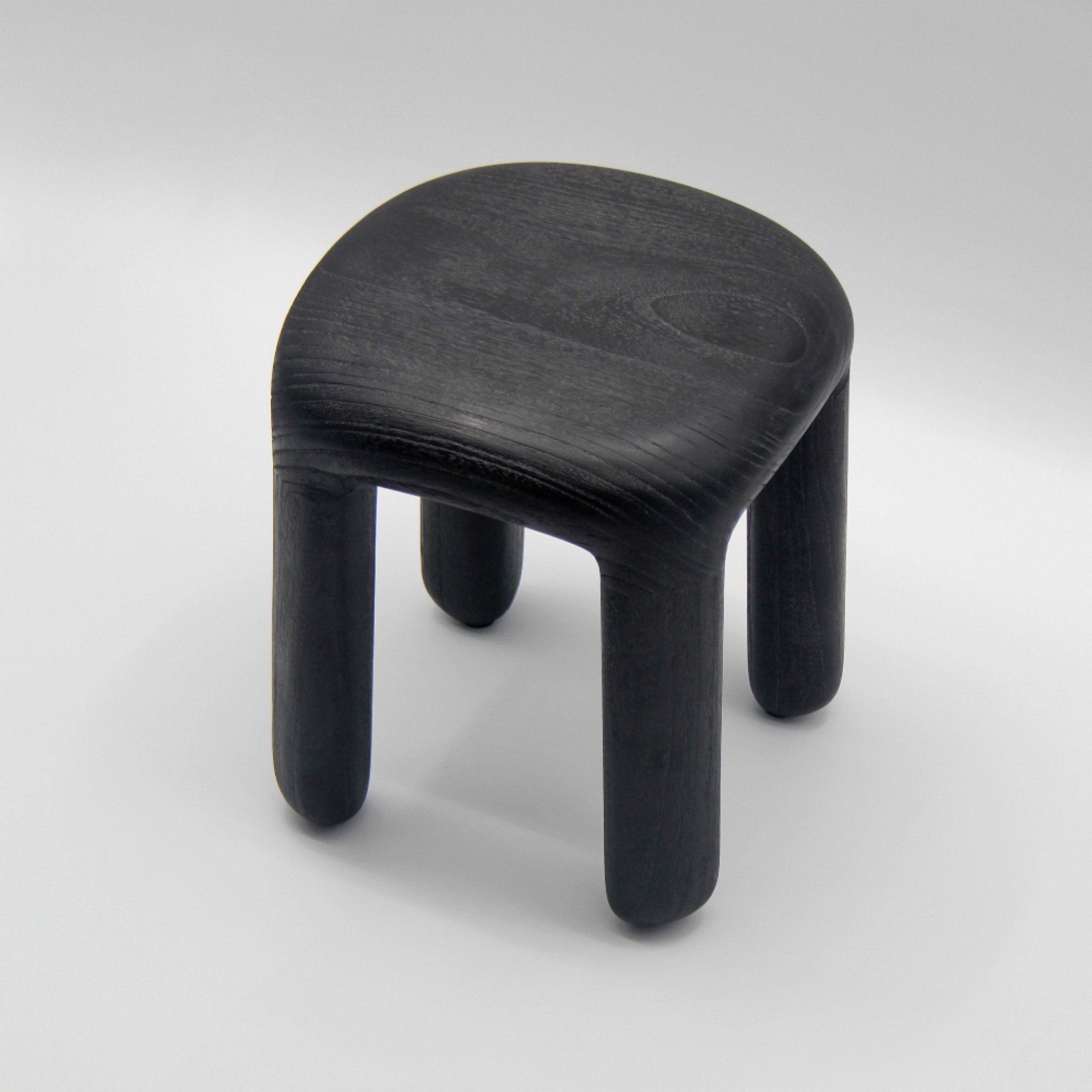 Bold Stool by Ming Design Studio