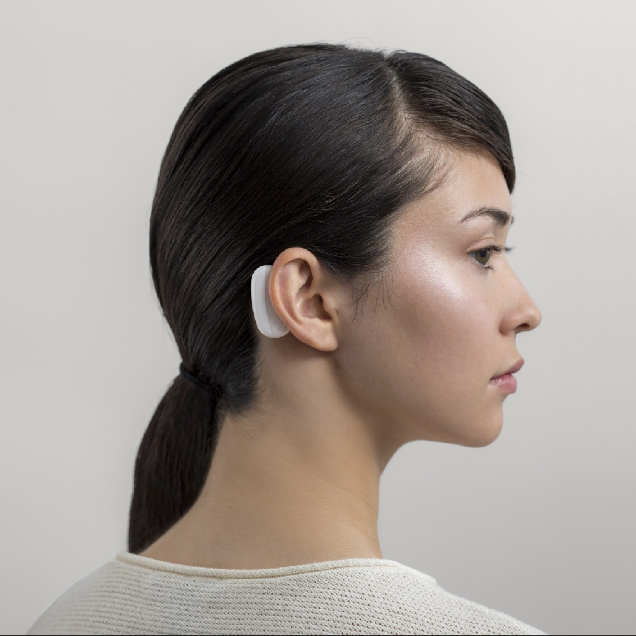 Neuralink N1 Brain Wearable by WOKE Studio