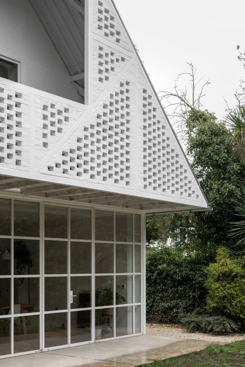 Ditton Hill House de Surman Weston em Surbiton