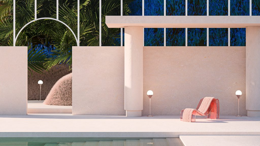 Dreamscapes & Artificial Architecture editor selects five favourite 3D artists