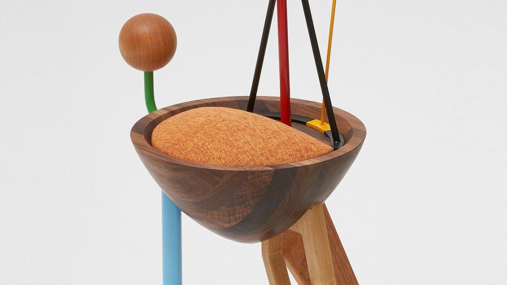 Eleven alluring furniture designs that verge on being...