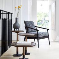Ercol's Albury chair