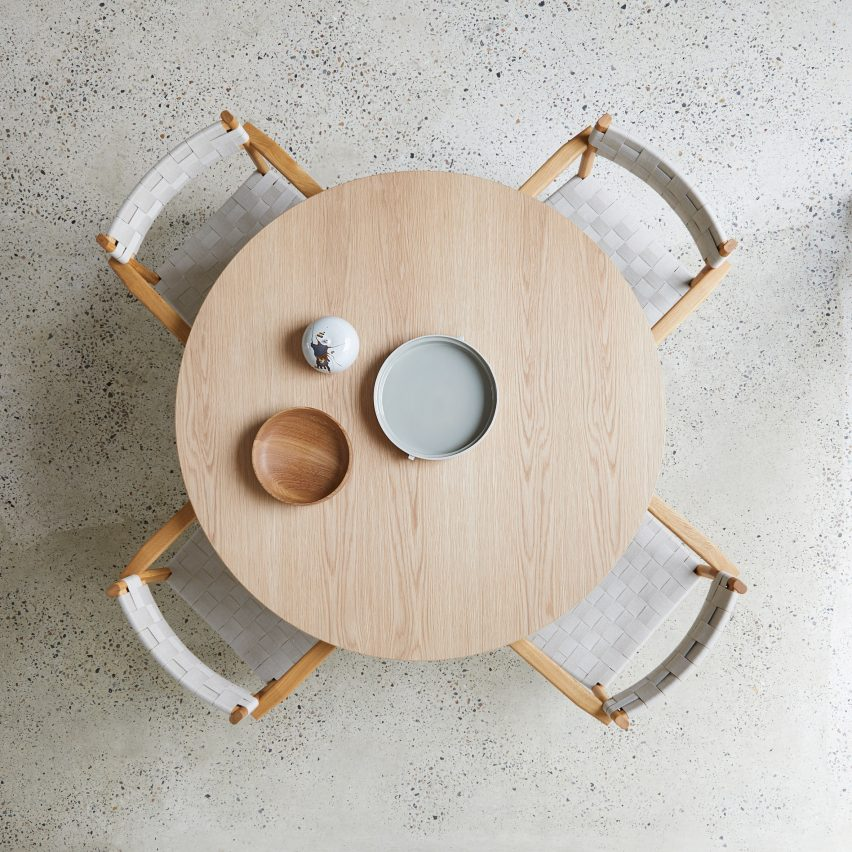 Form & Refine for Planted x Dezeen