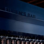 Four Pillars Laboratory includes a drinks bar