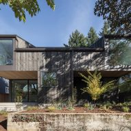 House on 36th by Beebe Skidmore in Portland, USA