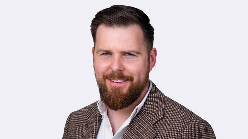 Hacckney councillor Jon Burke