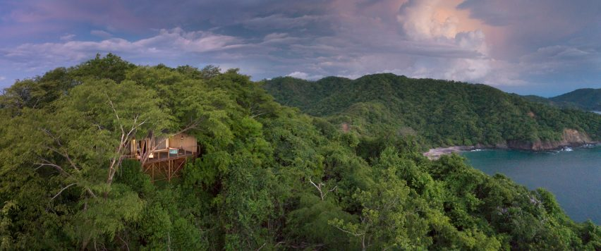 Kasiiya Papagayo Costa Rica by AW²