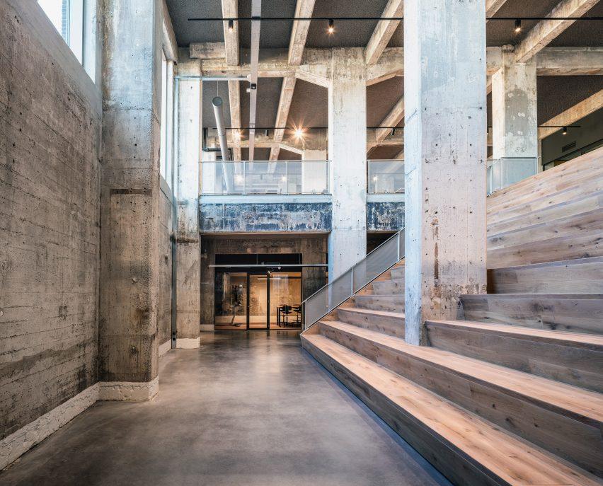 KB Building offices by HofmanDujardin and Schipper Bosch
