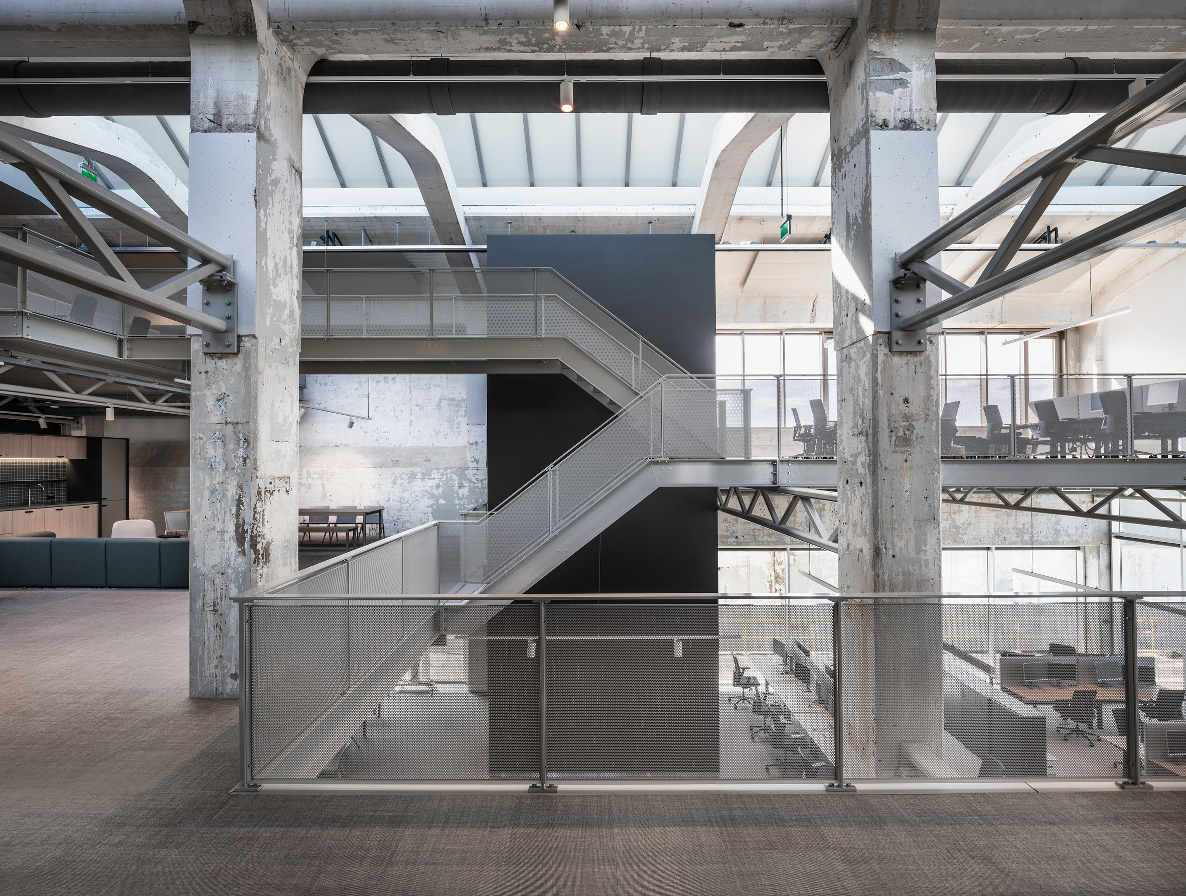 KB Building offices by HofmanDujardin and Schipper Bosch