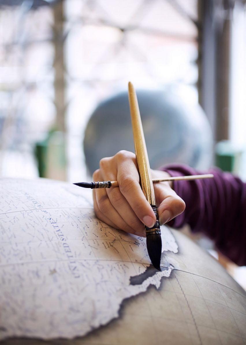 Michelangelo Foundation launches online searchable Homo Faber Guide platform
