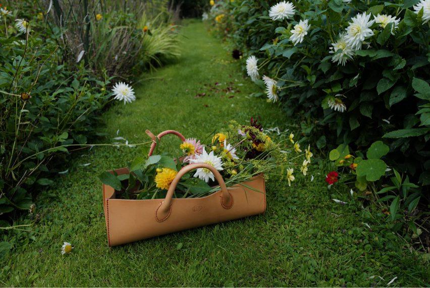 Niwaki creates Japan-inspired gardening and homeware tools
