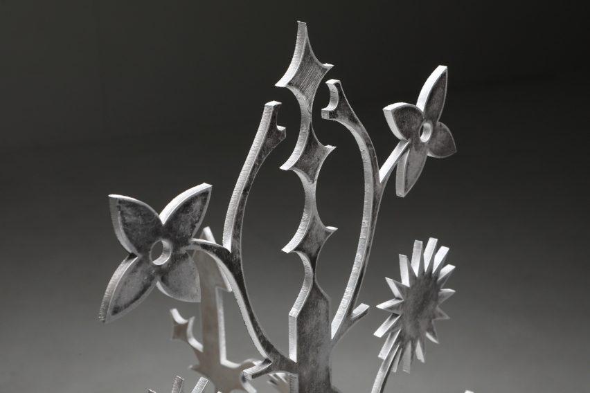 Ornamentum by Orson Oxo Van Beek