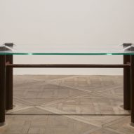 Carpenters Workshop Gallery presents Paul Cocksedge's Slump furniture collection as part of London Design Festival 2020