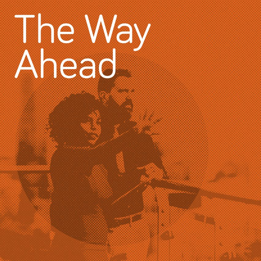 The Way Ahead Education and Professional Development Framework by RIBA
