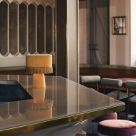 Sister Jane Townhouse by Sella Concept has a ground-floor restaurant called Cha Cha's