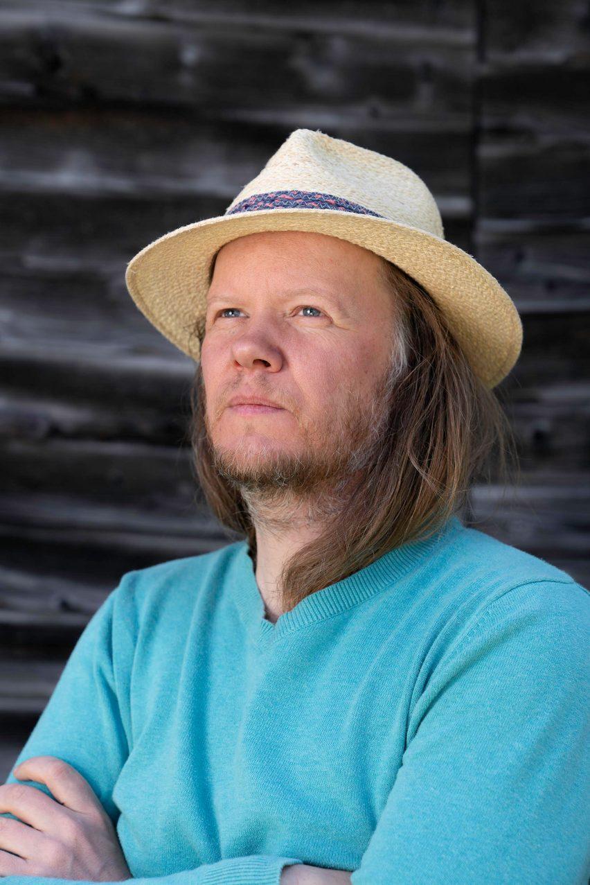 Egill Sæbjörnsson