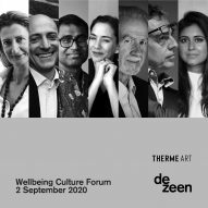Therme Art presents a live panel discussion on urban wellbeing