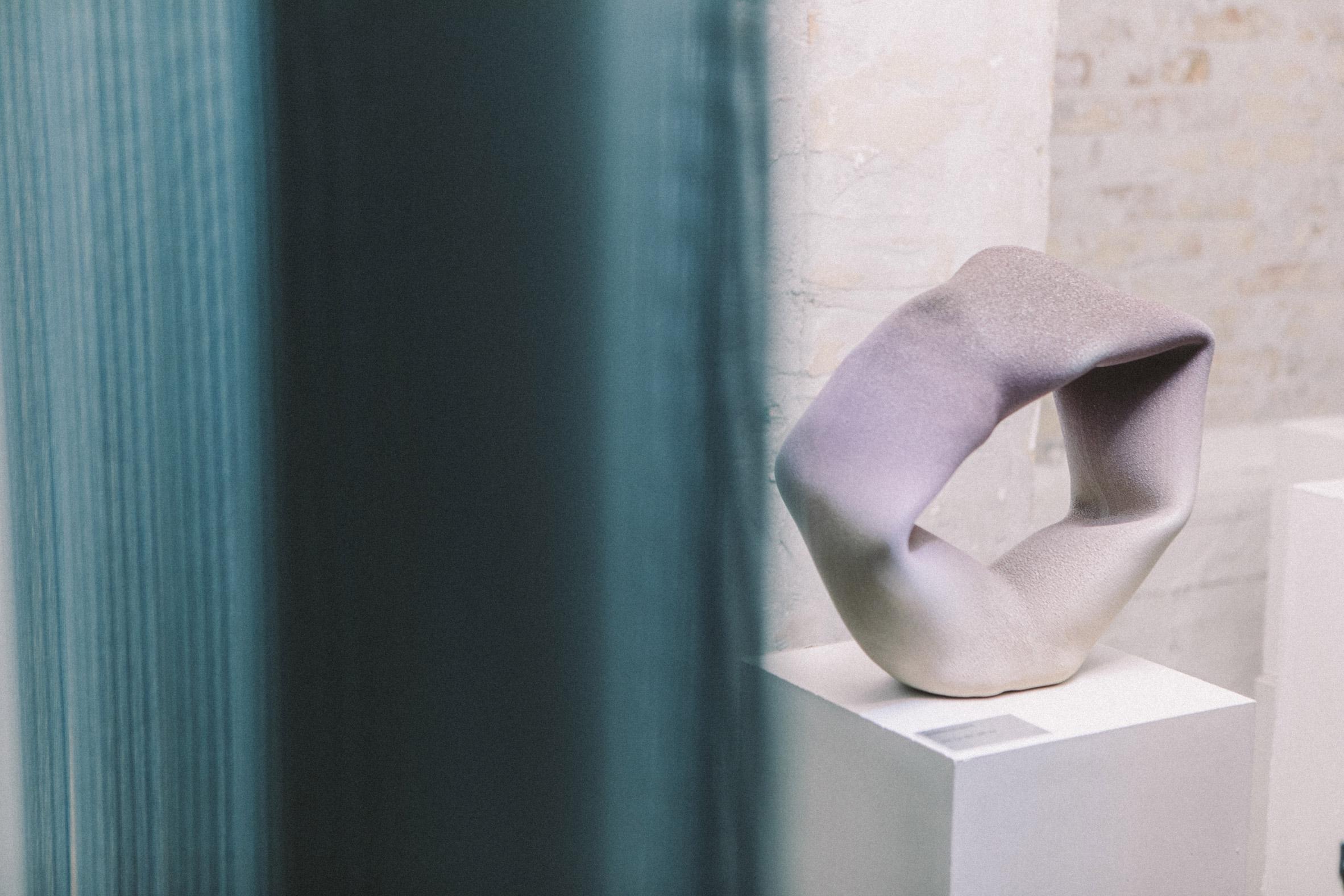 Stoneware by Esben Kaldahl