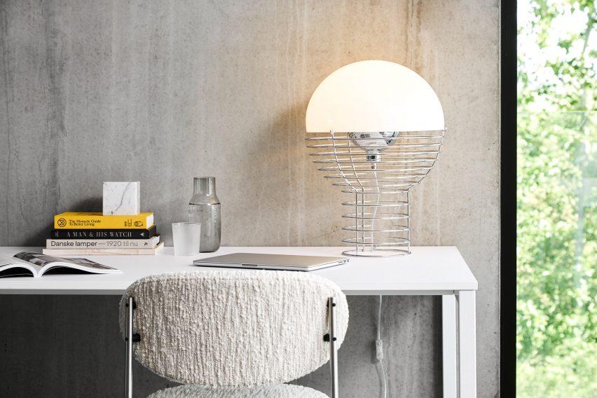 Verpan furniture