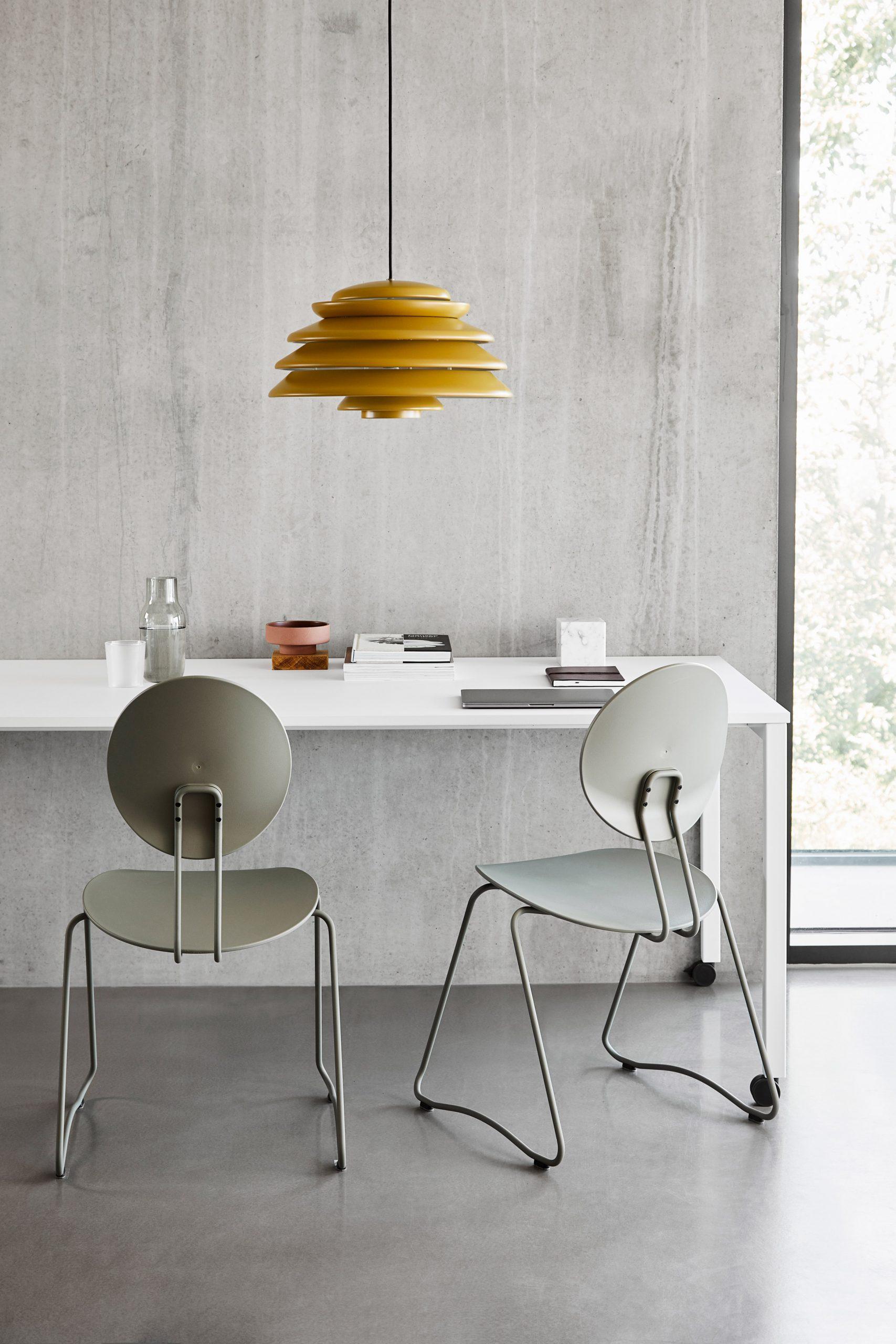 Flex chair by Verpan