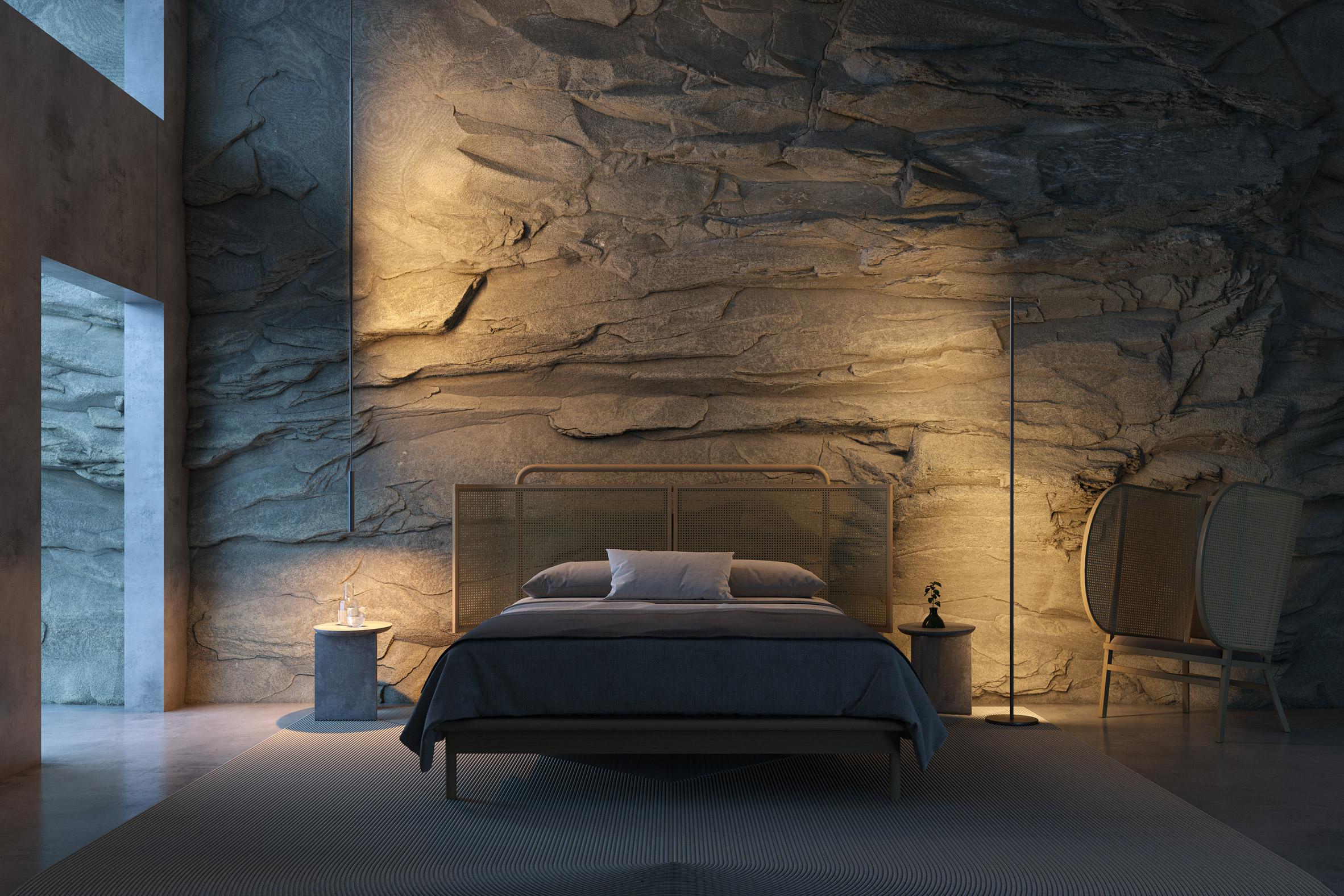 XYZ modular lighting collection by Bybeau Studio